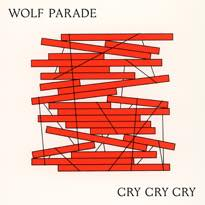Wolf Parade Announce 'Cry Cry Cry' LP, Share