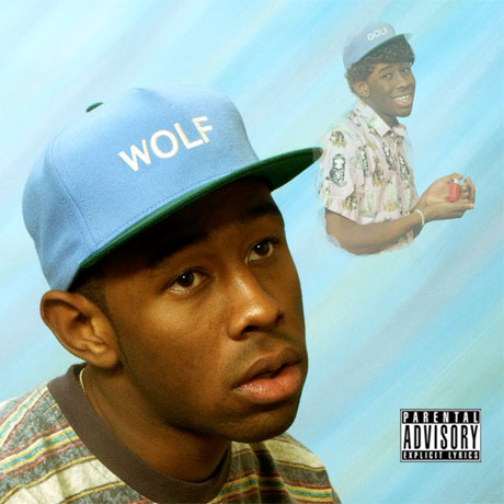 Tyler, the Creator\'Wolf\' (album stream)