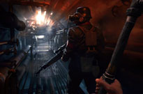 Wolfenstein: Old BloodPS4, XB1, PC