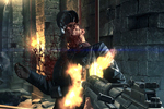 Wolfenstein: The New OrderMulti-platform