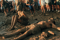 Watch the Chaos and Horror Unfold in the Trailer for 'Woodstock 99: Peace, Love, and Rage'