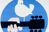 Woodstock Sets Sights on 50th Anniversary Festival