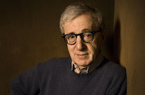 "Woody Allen Says ""I've Done Everything the MeToo Movement Would Love to Achieve"""