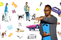 RZA Is Suing a Dog-Walking Company Called Woof-Tang Clan