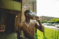 ​Jimmy Wopo Shot and Killed in Pittsburgh