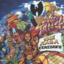 Wu-Tang Clan Detail 'The Saga Continues,' Share