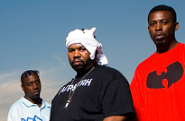 Wu-Tang Clan's Story to Be Told in New Scripted TV Series