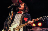 "Beach Slang Unveil ""Heartbreak City"" North American Tour"