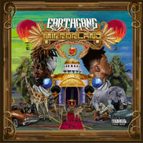 EarthGang Mirrorland