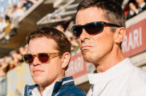 TIFF Review: 'Ford v Ferrari' Is Matt Damon's New Car Ad Directed by James Mangold