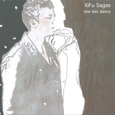 Montreal's XiFu Sagas Mix Classical with Ancient Chinese Music for 'One Last Dance'