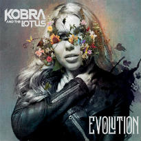 Kobra and the Lotus Evolution