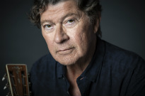 Robbie Robertson Gives a Peek Inside His 'Sinematic' Mind on New Album