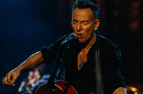 TIFF Review: Bruce Springsteen's 'Western Stars' Doc Offers Beautiful Music and Corny Cowboy Schmaltz Directed by Thom Zimny and Bruce Springsteen