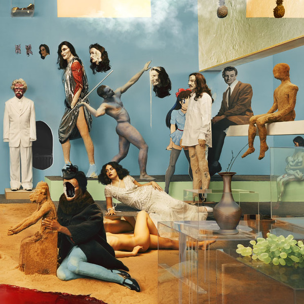 "Yeasayer Return with 'Amen & Goodbye' LP, Share ""I Am Chemistry"" Video"