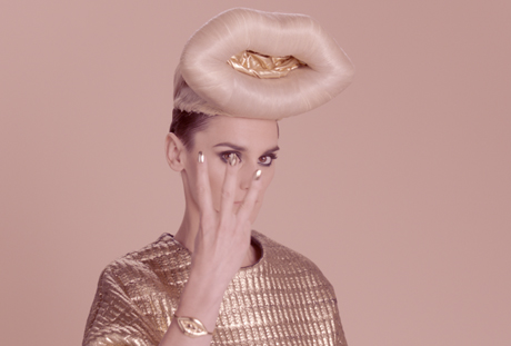 "Yelle - ""Comme Un Enfant"" (video)"