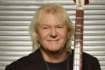Yes Co-Founder Chris Squire Dies at 67