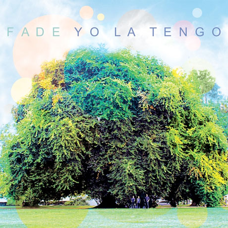 Yo La Tengo Reveal 'Fade' LP, Announce North American Tour