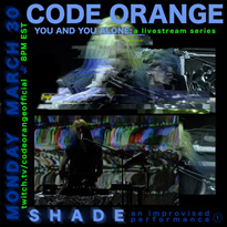 Code Orange Launch Livestream Series 'YOU AND YOU ALONE'