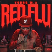 Young M.A's 'Red Flu' EP Is the Party Before the Storm
