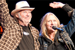 Neil Young to Divorce Wife Pegi After 36 Years of Marriage