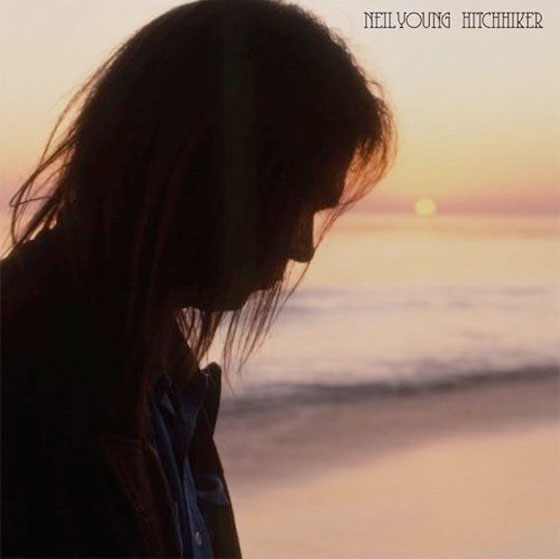 Neil Young Opens Archive - Unreleased 'Hitchhiker' Due 9/8