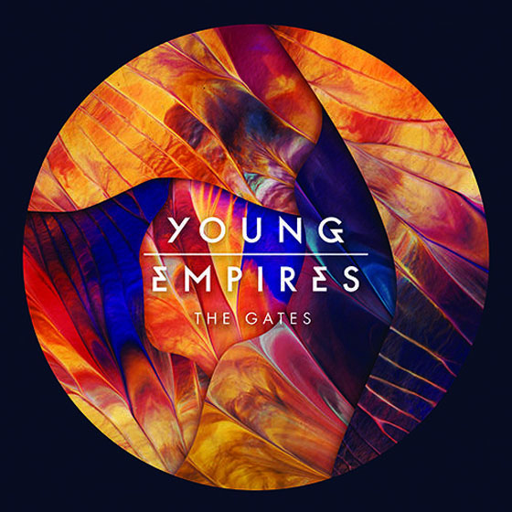 "Young Empires""The Gates"""