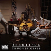 CoverGirl Is Pissed That Young Thug Stole Their Slogan for 'Beautiful Thugger Girls'