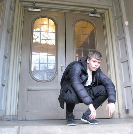 Yung Lean Announces North American Tour, Physical Release of 'Unknown Memory'