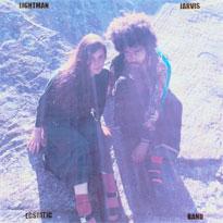 Yves Jarvis and Tasseomancy's Romy Lightman Unveil Debut Album as Lightman Jarvis Ecstatic Band
