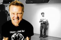 Metallica's James Hetfield Signs on for Zac Efron's Ted Bundy Movie