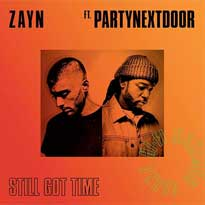 Hear Zayn and Partynextdoor Team Up on