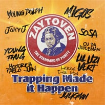 Zaytoven 'Trapping Made It Happen' (album stream)
