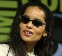​Zoe Kravitz Will Play Catwoman in 'The Batman'