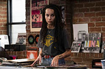 'High Fidelity,' with Zoë Kravitz in the John Cusack Role, Is a Remarkable Reboot