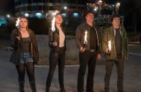Watch the First Trailer for 'Zombieland: Double Tap'