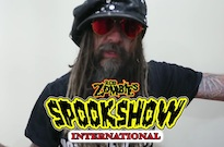 Rob Zombie Immortalized with Pinball Machine