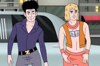 Watch the Trailer for the 'Zoolander' Cartoon Movie