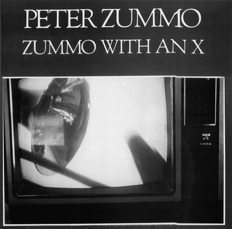 Peter Zummo's Arthur Russell-Featuring 'Zummo with an X' Gets Reissue Treatment